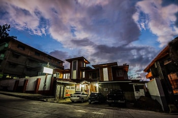 Picture of The Old Orangewood Bed and Breakfast in Baguio