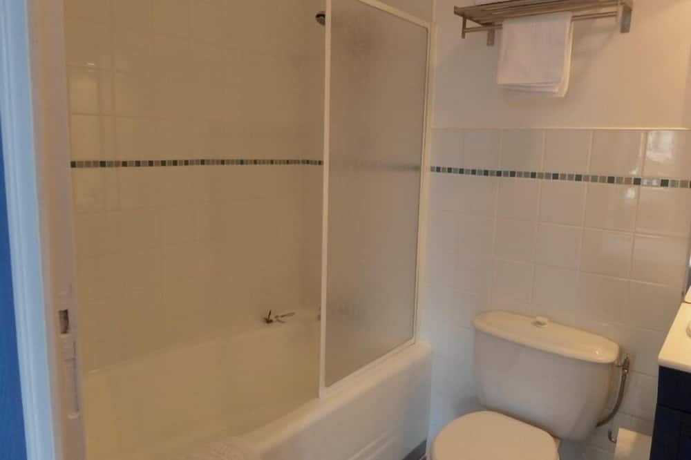 Pokoj Superior s dvojlůžkem (1st floor) - Koupelna