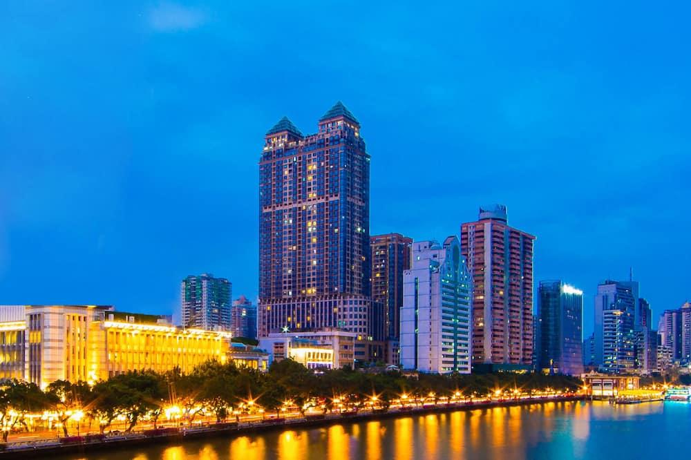 Guangzhou Seaman's Club