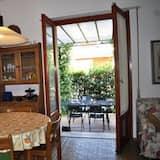 Villa, 3 chambres (Fiumetto) - Coin séjour