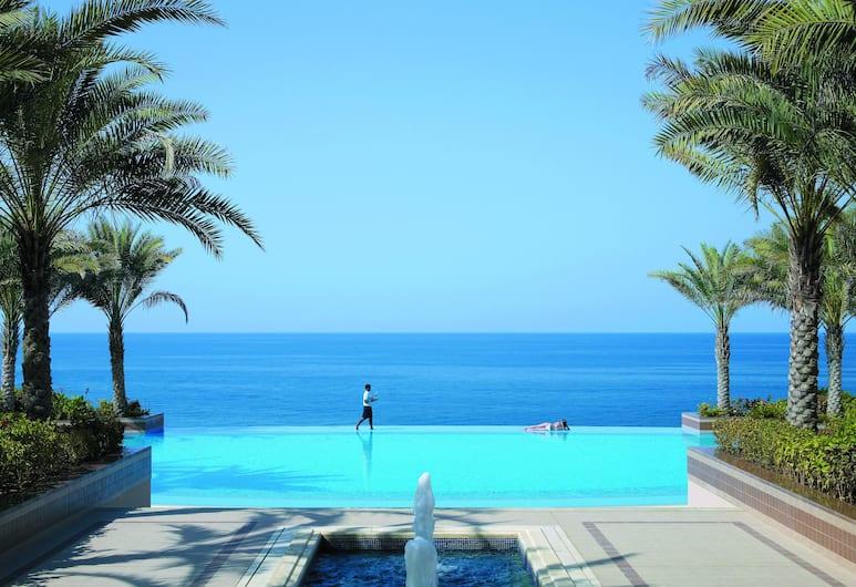 Shangri-La Al Husn Resort & Spa, Maskat, Infinity-Pool