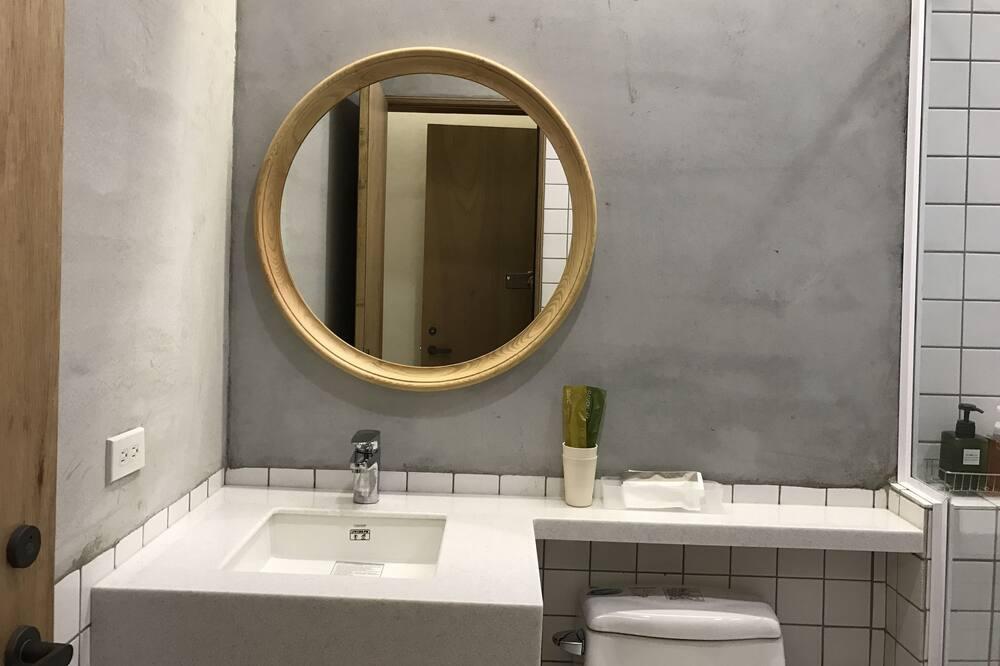 Chambre Double Standard (A) - Salle de bain