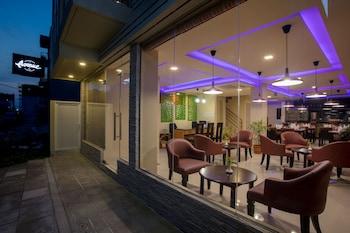 哈休瑪萊大道 SPA 酒店的圖片