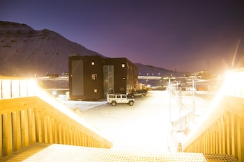 Picture of Svalbard Hotell | The Vault in Longyearbyen
