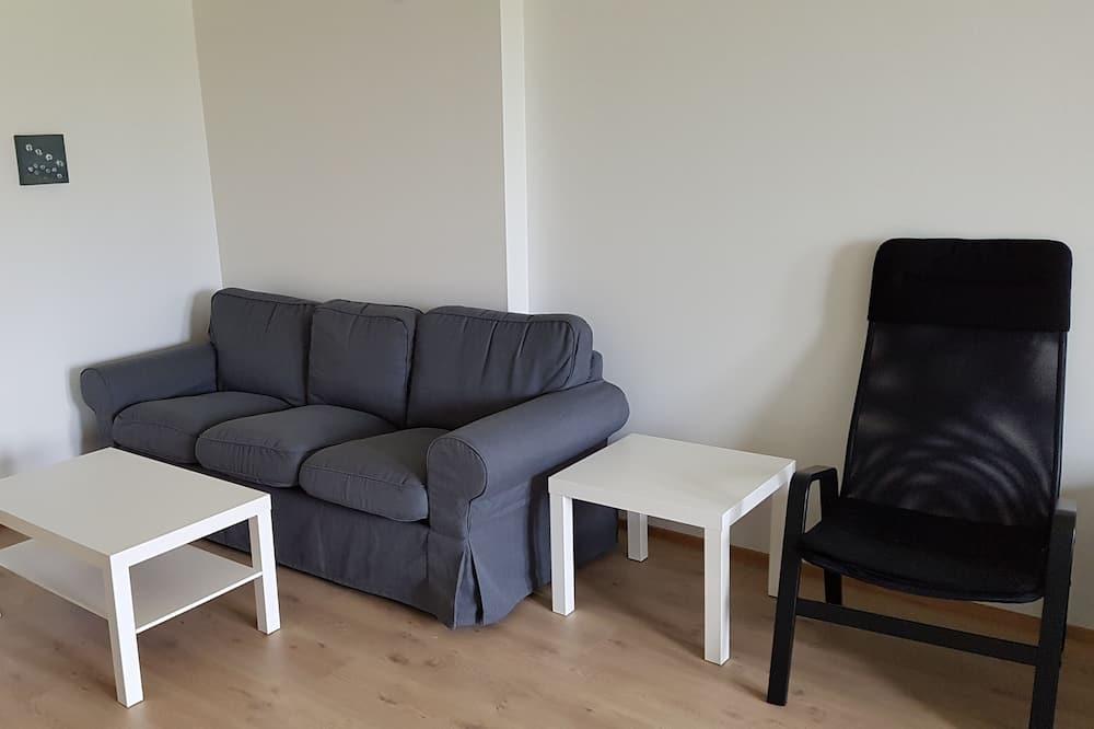 Camera con 2 letti singoli - Soggiorno