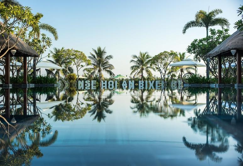 Silk Sense Hoi An River Resort, Hoi An, Alberca al aire libre