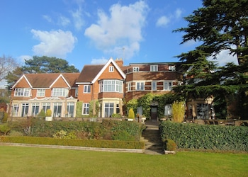 Picture of Nuthurst Grange Country House Hotel in Solihull