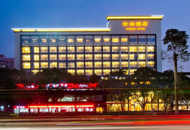 Yunhai Hotel, Zhuhai , Pohľad na hotel
