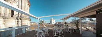Φωτογραφία του Málaga Premium Hotel, Μάλαγα