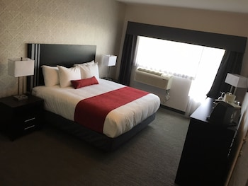 Bild vom Paradise Inn and Suites Leduc/Edmonton International Airport in Leduc