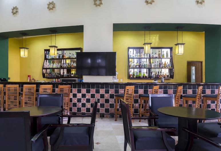 Four Points by Sheraton Havana, Havana, Hotelový bar