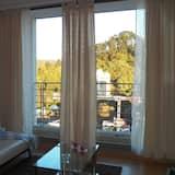 Standard-huoneisto, 1 makuuhuone, Oma kylpyhuone - Olohuone