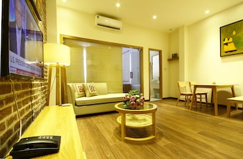 Picture of Danang Moment Serviced Apartment in Da Nang