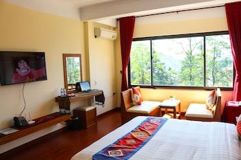 Picture of SAPA GARDEN HOTEL in Sapa