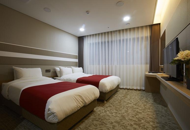 瑞什茲東大門酒店, 首爾
