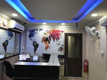 Fotografia hotela (ABS Bintang Guest House) v meste Kuala Lumpur