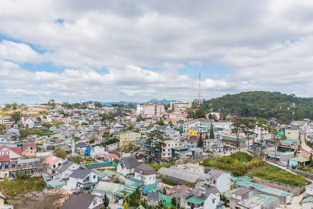 Двомісний номер «Делюкс» - З видом на місто
