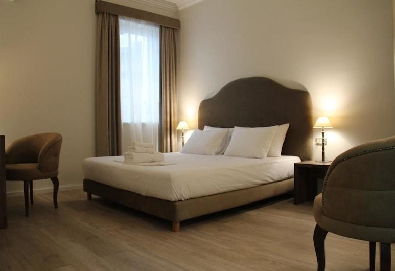 Hermes Tirana Hotel, Tirana