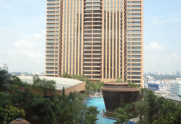 時代廣場帝國套房飯店, 吉隆坡