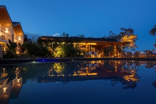 度假屋飯店/