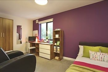 Picture of Canterbury Student Village in Canterbury