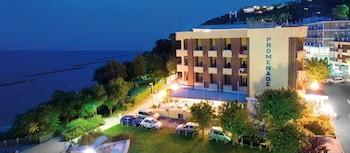 Picture of Hotel Promenade in Gabicce Mare
