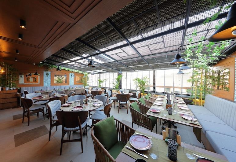 The Capital Hotel, Istanbul, Terrace/Patio