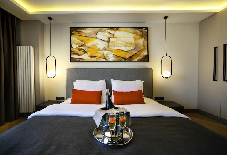The Capital Hotel, Estambul