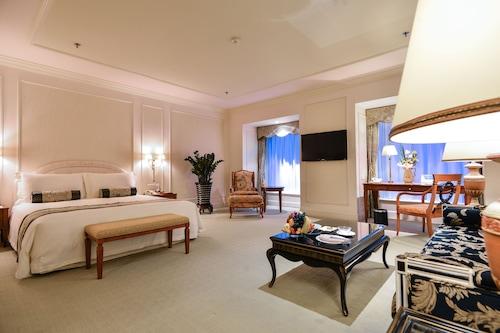 裕達國貿酒店/