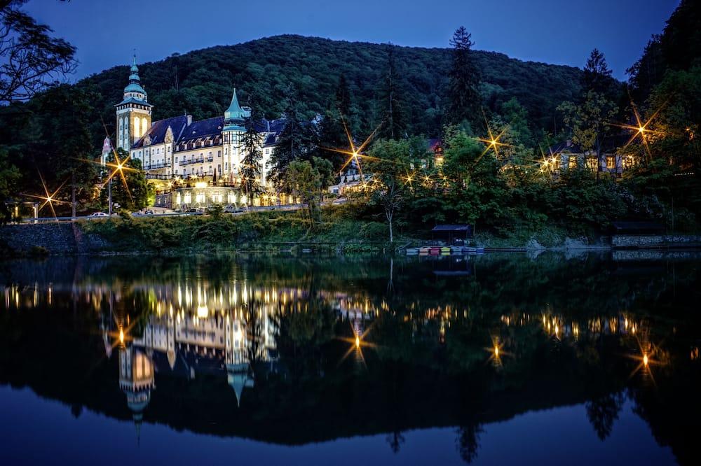Hunguest Hotel Palota, Miskolc