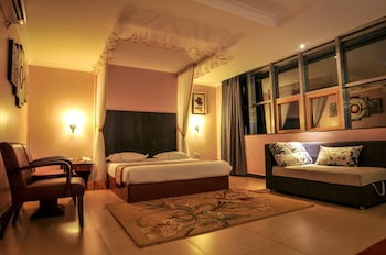 Picture of HBT Russel Hotel in Kampala