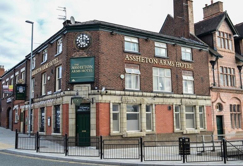 Assheton Arms Hotel, Manchester