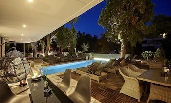 ภาพ Athenian Riviera Hotel & Suites ใน Vari-Voula-Vouliagmeni