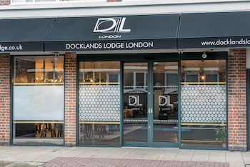 Picture of Docklands Lodge London in London