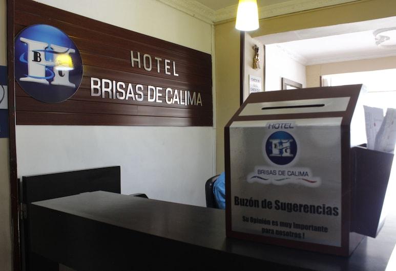 Hotel Brisas de Calima, Cali