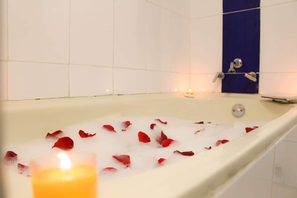 Suite Prestigio - Baño