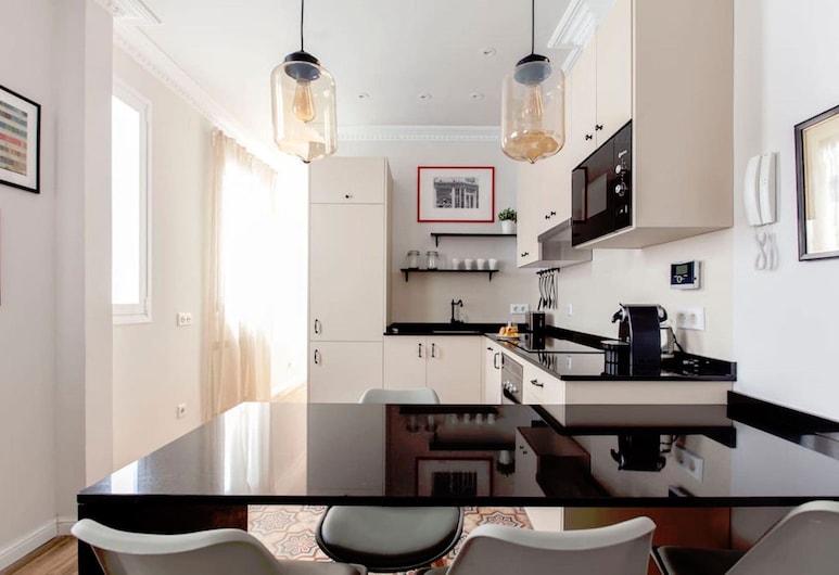 Luxury Apartment Neovintage, Madrid, Luxury Apartment, Room