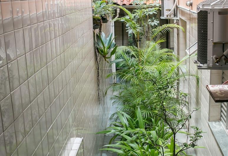 Hotel Residenza, Sao Paulo, Garden