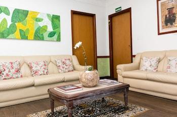 Nuotrauka: Hotel Residenza, San Paulas