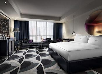 Picture of Bisha Hotel Toronto in Toronto