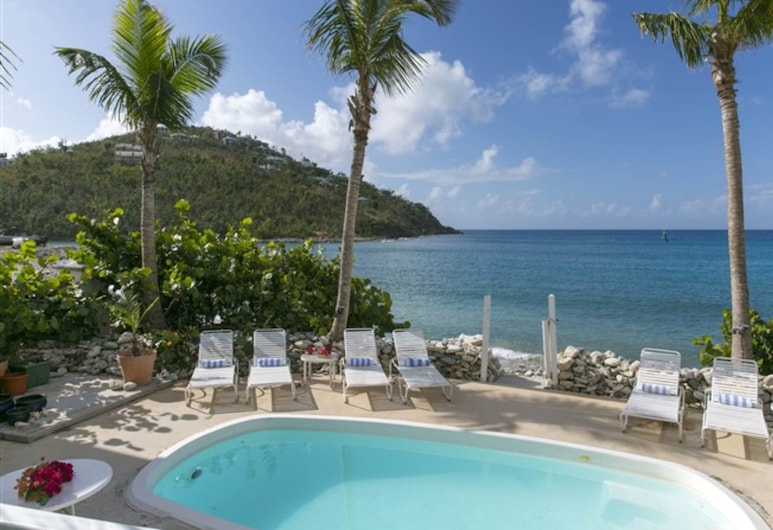 Coconut Coast Villas, St. John