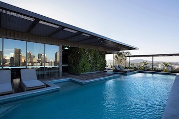 Picture of High End Living In Brisbane City in South Brisbane