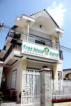 Picture of Tree House Hostel in Da Lat