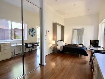 Picture of Terrace Apartment With City Views in Potts Point