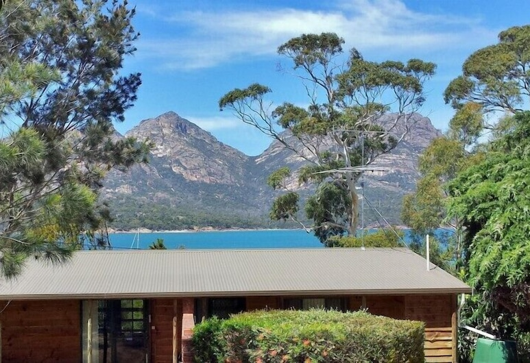 Freycinet Cottage 1, Coles Bay