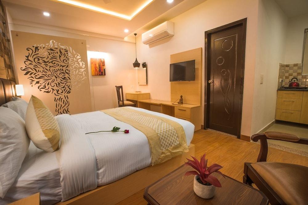 Kadamb Resort Spritual Stay, Vrindavan