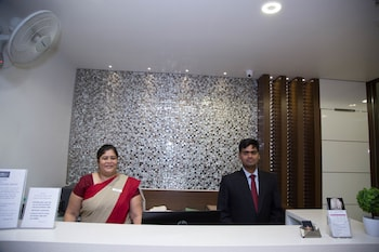 Picture of Ruby Pride Luxury Hotel in Secunderabad