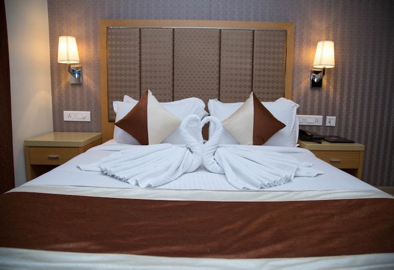 Ruby Pride Luxury Hotel, Hyderabad