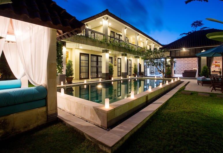 Cometa Villas Seminyak by Premier Hospitality Asia, Seminyak