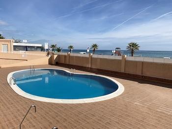 Imagen de Apartamentos Daytona-Galicia 3000 en Oropesa del Mar